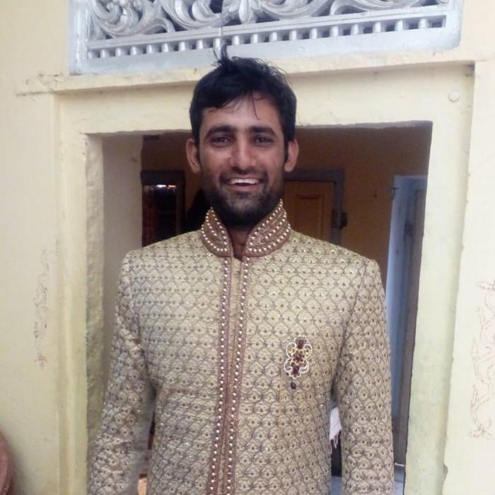 Jagdish Choudhary - Animall pratiyogita winner 5