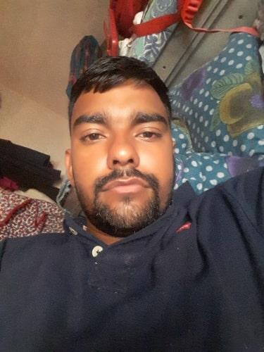 Rajendra - Animall pratiyogita winner 8